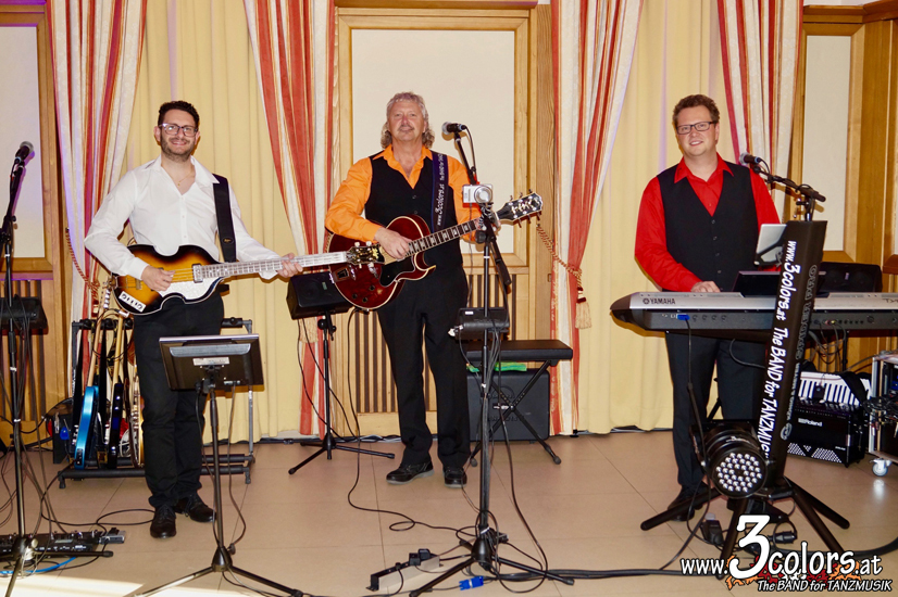 Ihre Hochzeitsband In Der Steiermark Finden